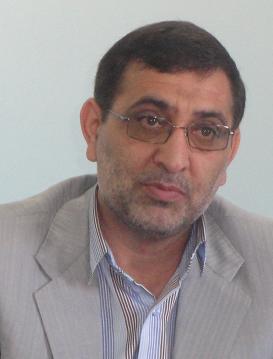 رئیس اداره آموزش و پرورش منطقه انگوت