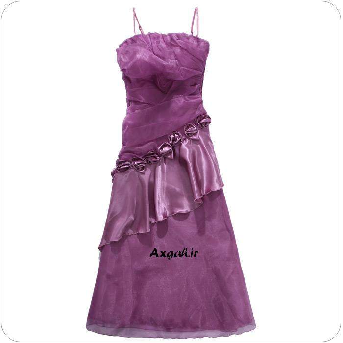 wholesale dress 3211purple7 مدل های لباس شب دخترانه