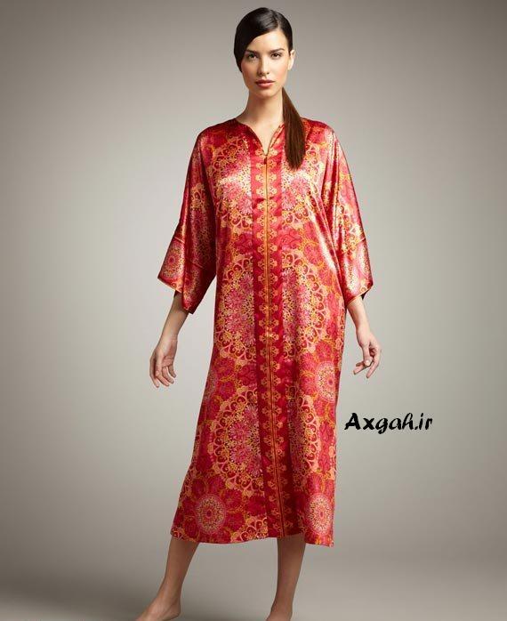 Lebas Khab 19  مدل های لباس خواب زنانه و دخترانه