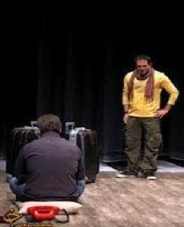 نمایشنامه سی و سه درصد نیل سایمون