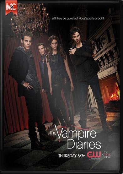 vampire diaries دانلود سریال The Vampire Diaries فصل چهارم اپیزود 22