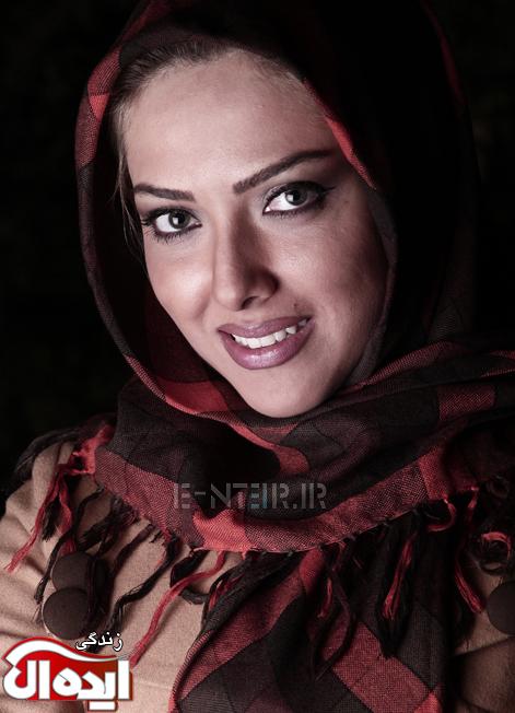 جدید ترین عکس های لیلا اوتادی