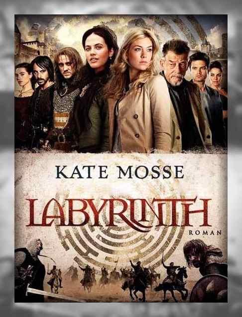 مینی سریال Labyrinth فصل اول