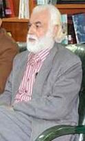 محمد جواد فخرایی