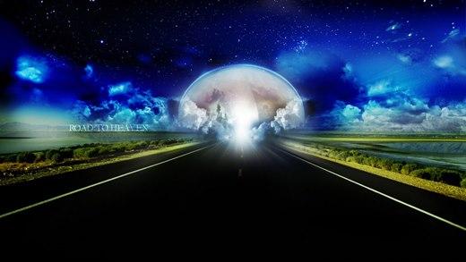 endless road to heaven - جاده بی پایان به سمت بهشت
