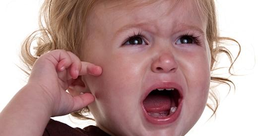 boo-hoo face - crying baby - بچه گریان - نوزاد گریه