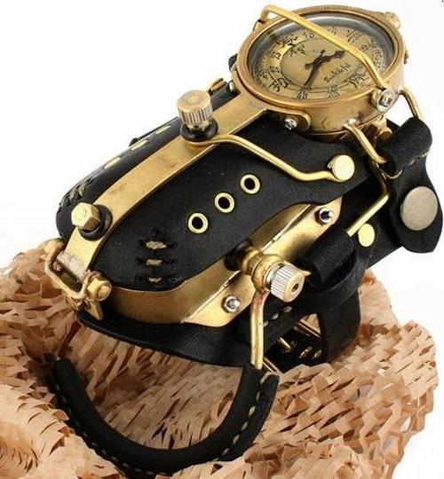 قدیمی ترین ساعت مچی جهان