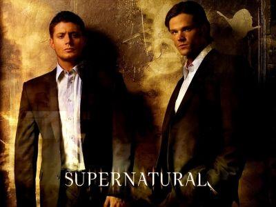 تحلیل سریال Supernatural یا مافوق طبیعه تحلیل سریال Supernatural یا مافوق طبیعه