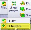 ابزار Chamfer