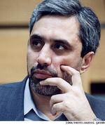 دکتر میرمحمد صادقی