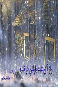 دانلود نمایشنامه راز آن شب بارانی در کلبه سر راهی