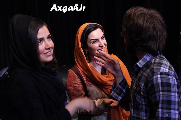 Afasaneh Pakrou 9  عکس های افسانه پاکرو سری جدید