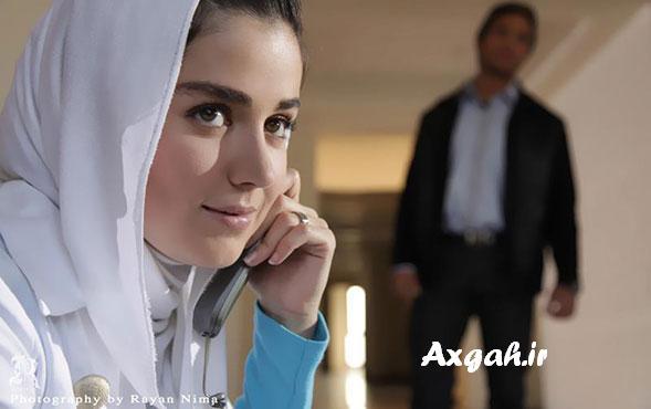 Afasaneh Pakrou 10  عکس های افسانه پاکرو سری جدید