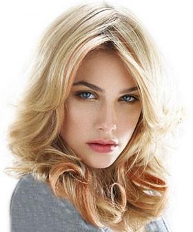 مدل مو متناسب با شکل چهره و صورت فرد