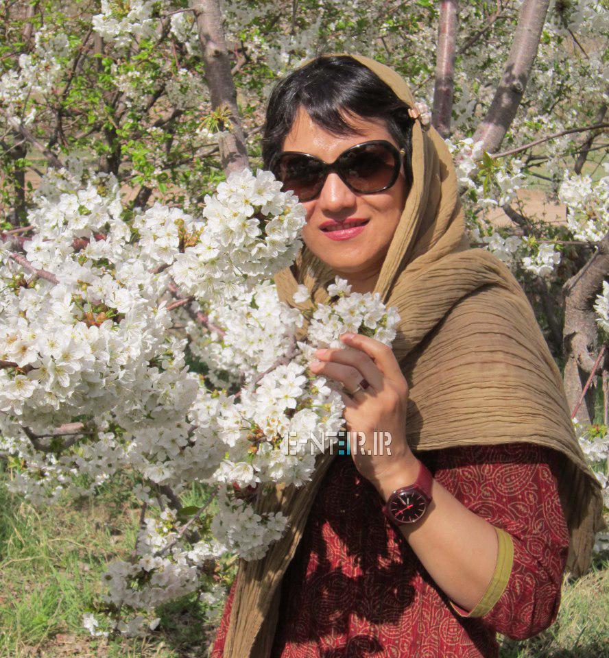 عکس شخصی و جدید شبنم مقدمی