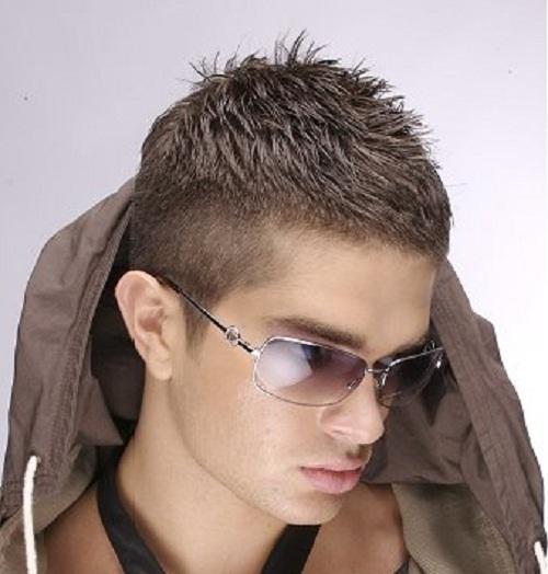 مدل موی پسرانه 2013