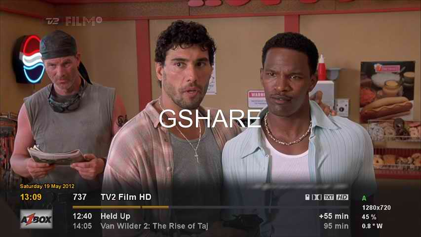 TV2 Film HD