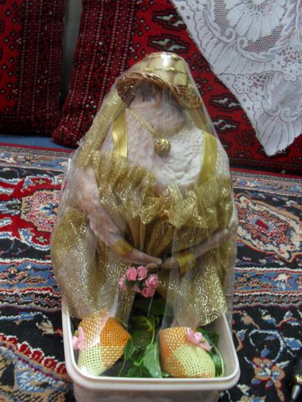 عکس یخچال عروس