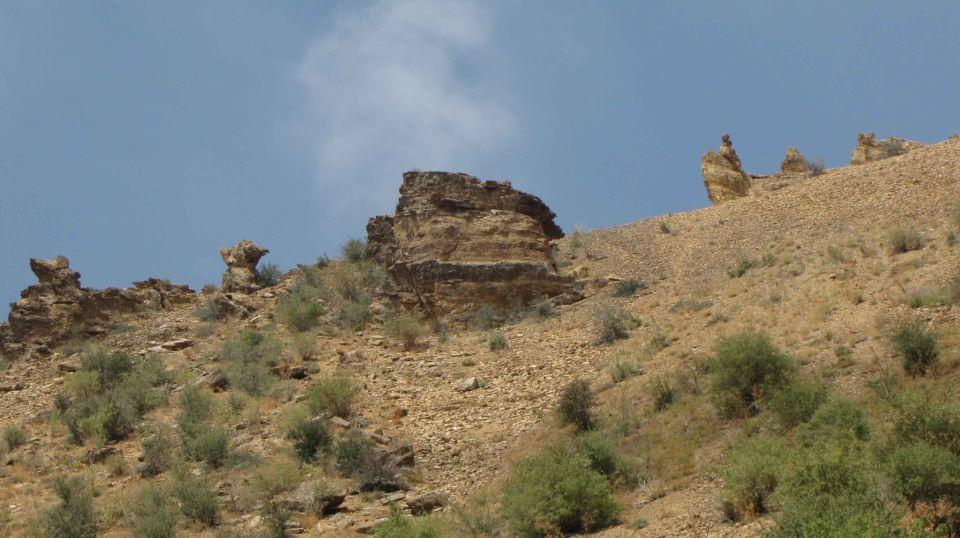 Dizbad - دیزباد