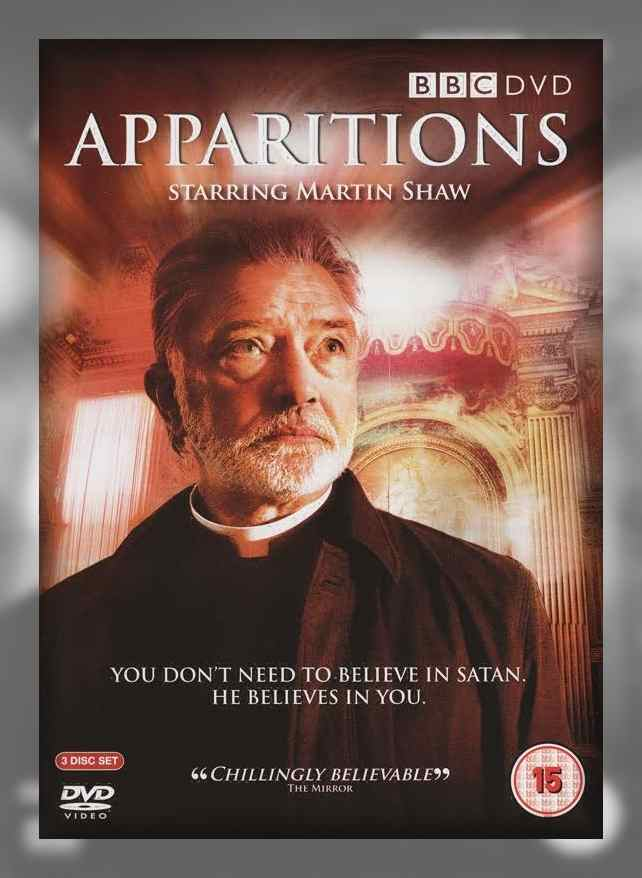 مینی سریال Apparitions کامل