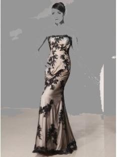 مدل لباس مجلسی شیك زنانه و دخترانه