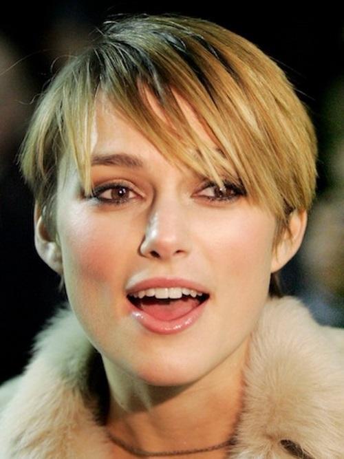 جدیدترین مدل موی كوتاه دخترانه 2013