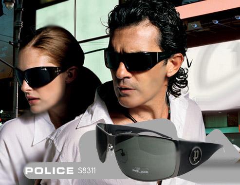 عینک آفتابی اصل پلیس