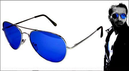 عینک خلبلنی شیشه آبی 2013