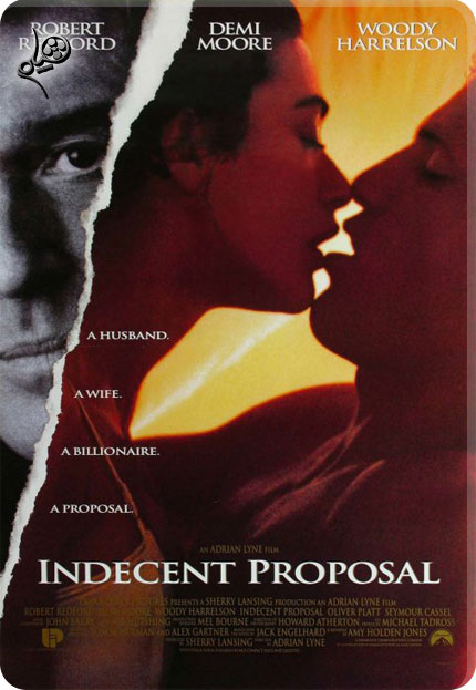 indecent proposal دانلود فیلم Indecent Proposal