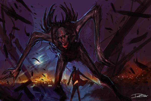 خرید اینترنتی بازی devil may cry 5 برای pc