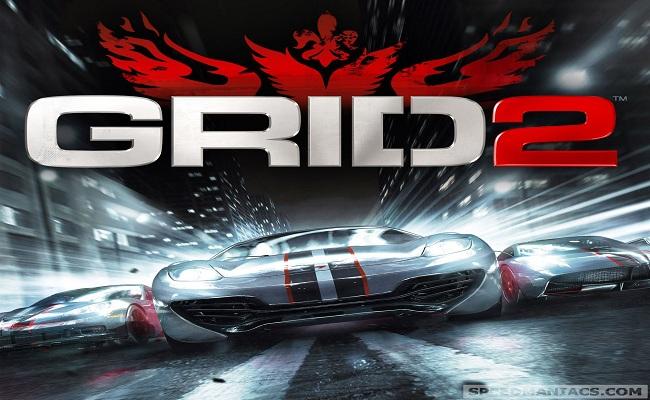 فروش پستی بازی grid 2