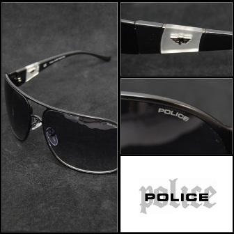 خرید پستی عینک پلیس s8553