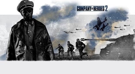 دانلود کد تقلب بازی Company of Heroes 2