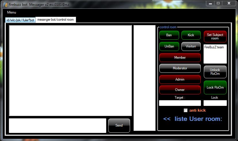 FireBuzZ bot Messager FireBuzz TeaM FireBuzZ_bot_Messager_esi_0181_n_c2