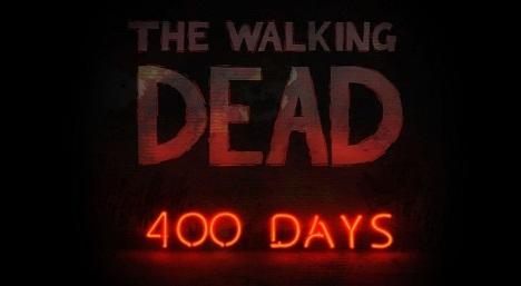 دانلود تریلر لانچ بازی The Walking Dead 400 Days