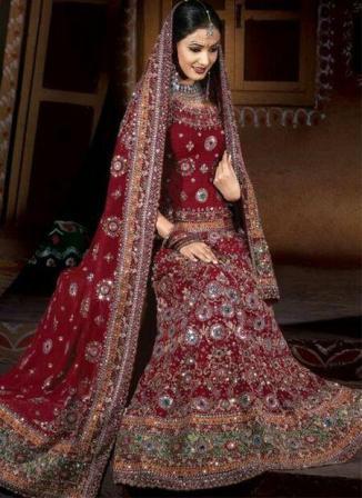 زیباترین و دیدنی ترین عروسهای دنیا
