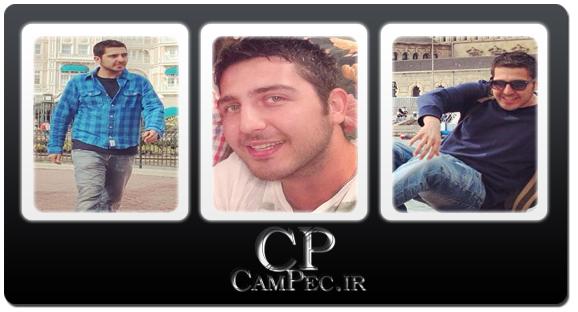 عکس های جدید محمد رضا غفاری