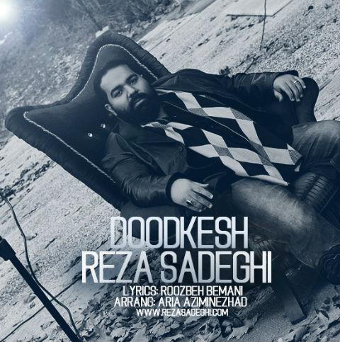Reza Sadeghi - Doodkesh