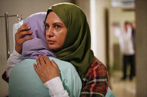 تیتراژ ابتدایی و تیتراژ پایانی سریال مادرانه با صدای احسان خواجه اميري