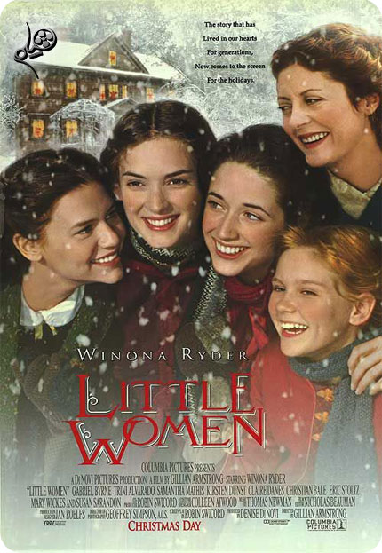 littlewomen baranmovie دانلود فیلم Little Women 1994