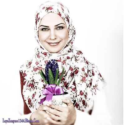 لعیا زنگنه, ویژه برنامه سال تحویل 1391 + احسان علیخانی + نیوشا ضیغمی + رضا صادقی