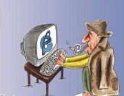 هشدارها درباره دلبستگیهای اینترنتی