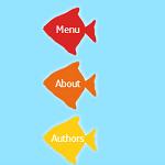 قالب ماهی ها برای بلاگ فا