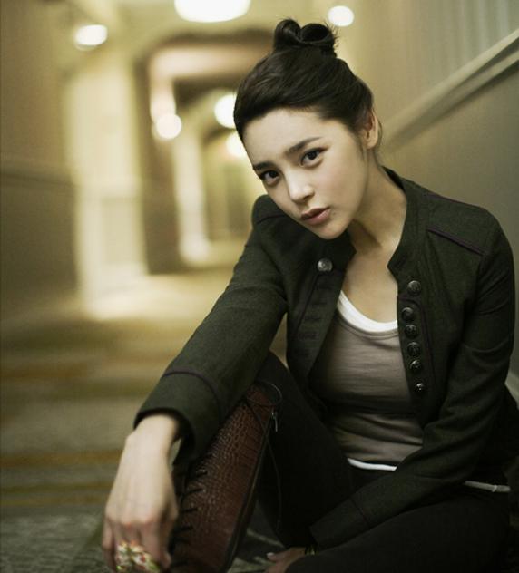 زیباترین دختر کره