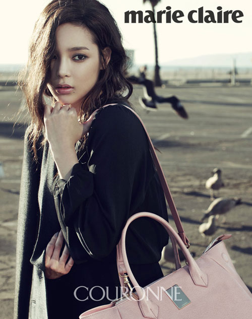 عکسهای دیدنی معروفترین و محبوبترین بازیگران زیبای کره ای