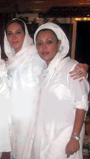 مصاحبه با شقایق فراهانی بازیگر سریال مادرانه + شقایق فراهانی بازیگر نقش مریم در سریال مادرانه + مصاحبه + شقایق فراهانی