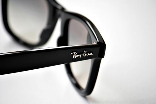 عینک آفتابی ray ban مدل ویفری