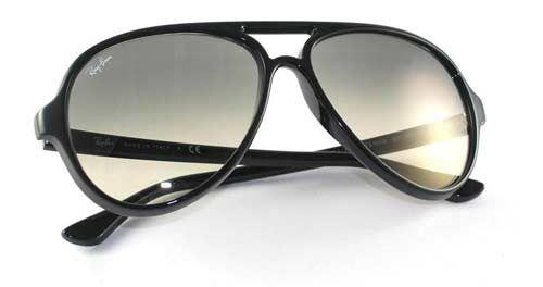 خرید عینک ریبن کت شیشه شفاف