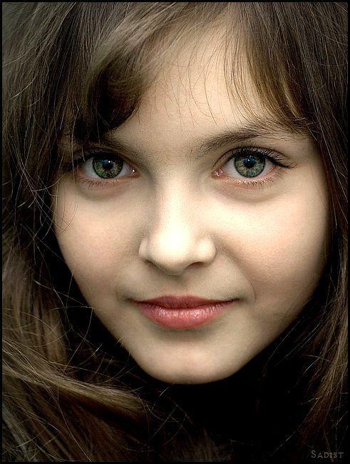عکس های زیباترین دختر دنیا در کتاب گینس