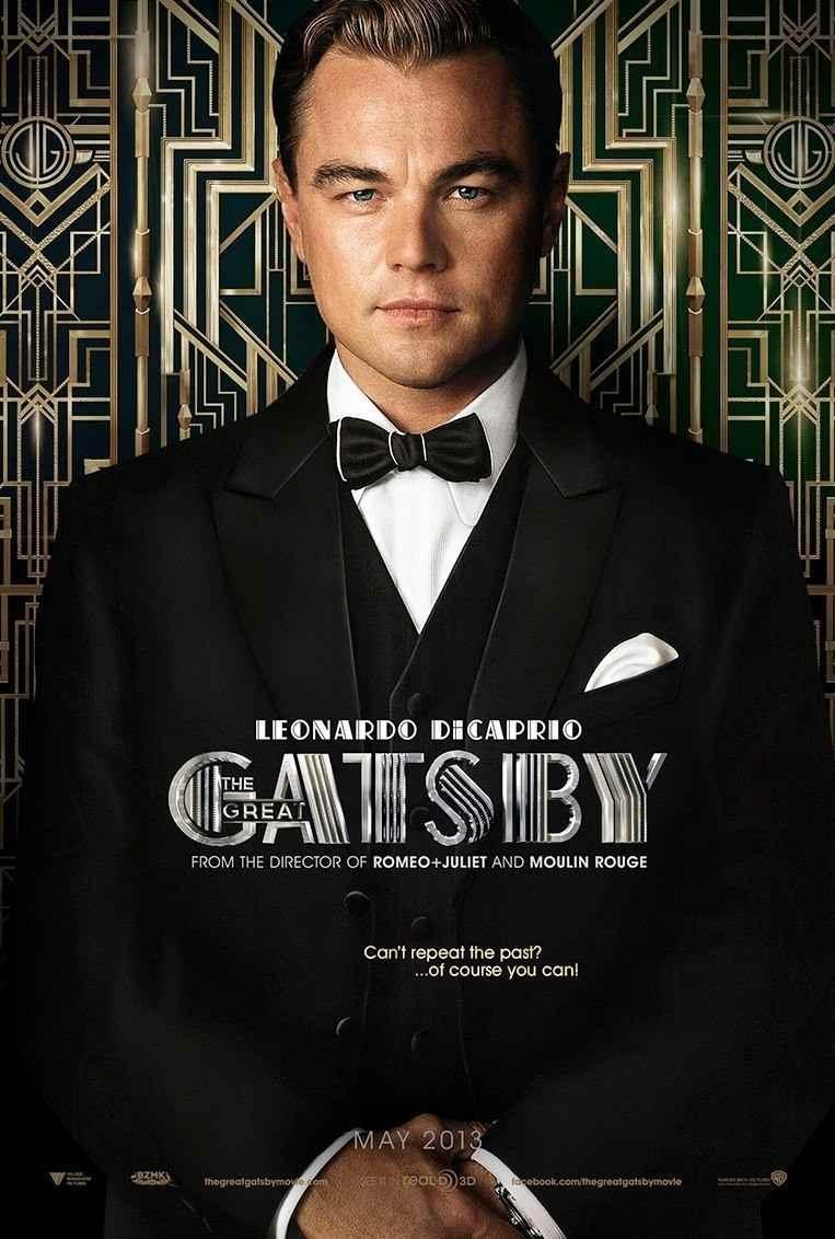 فیلم The Great Gatsby 2013